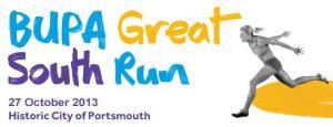 Great South Run 2013