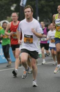 Andy Williams - Great South Run