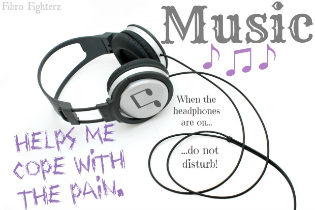 New research shows that music can help to reduce pain in Fibromyalgia patients.